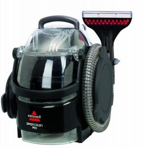 The Best Portable Carpet Cleaner