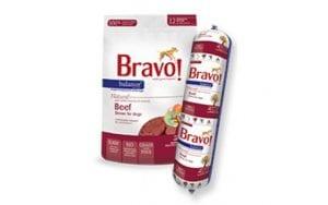 Bravo Balance Raw Dog Food
