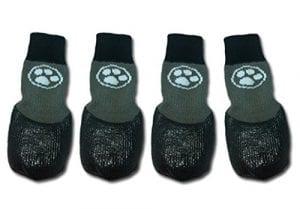 The Best Non-Slip Dog Socks