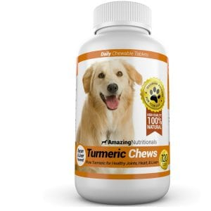 Turmeric for Dogs