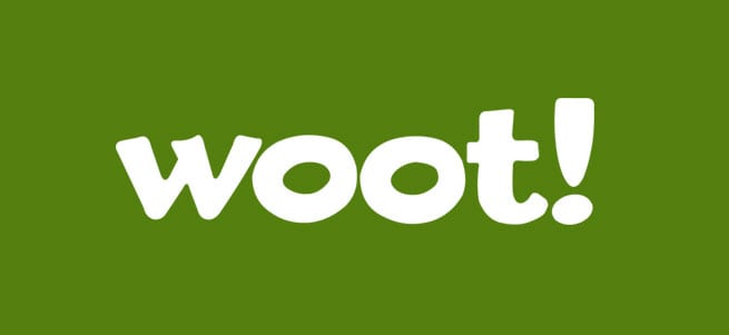 Woot daily dog deals