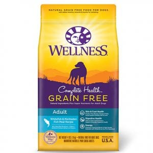 Grain Free Dog Food For Struvite Crystals