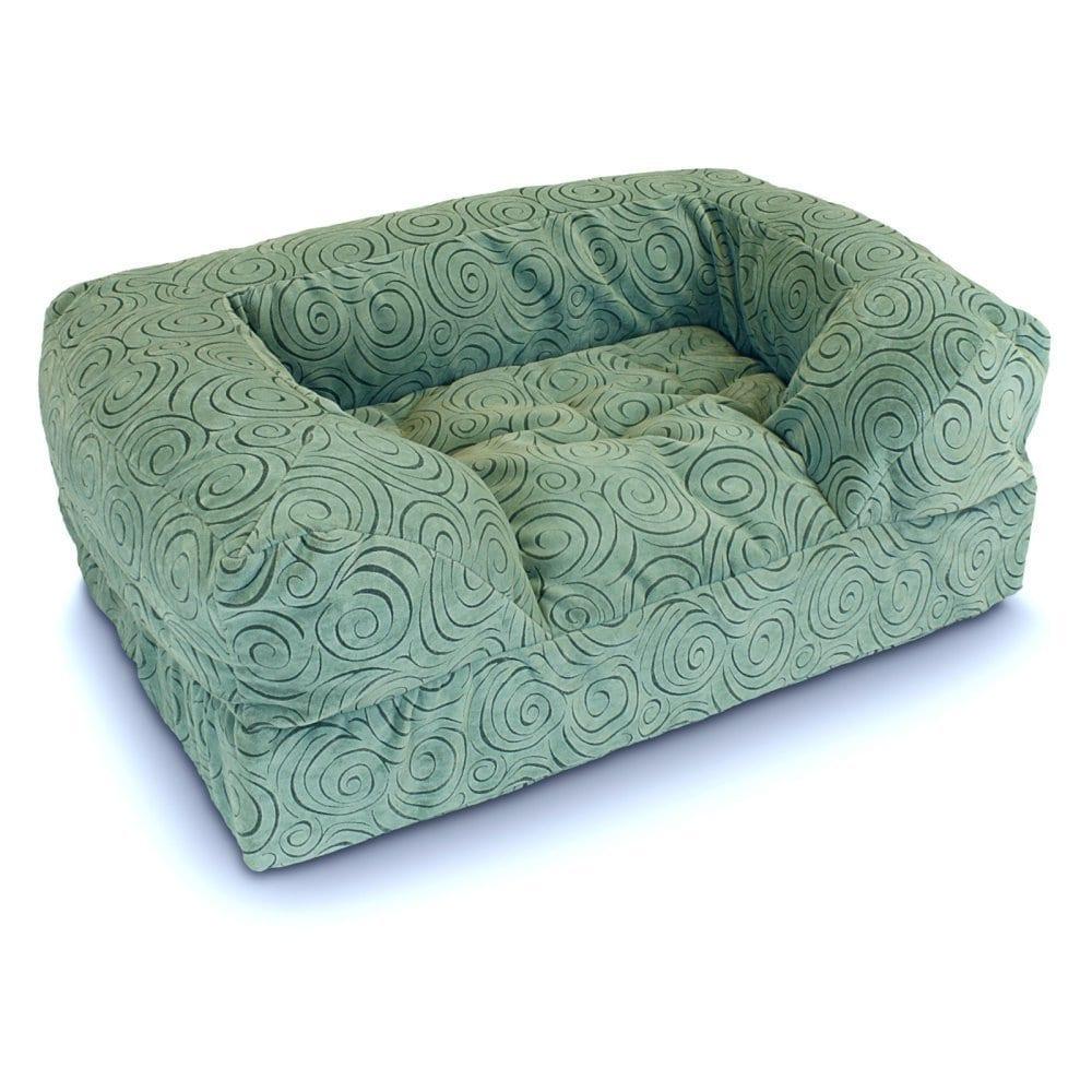 Forgiveness Sofa Dog Bed