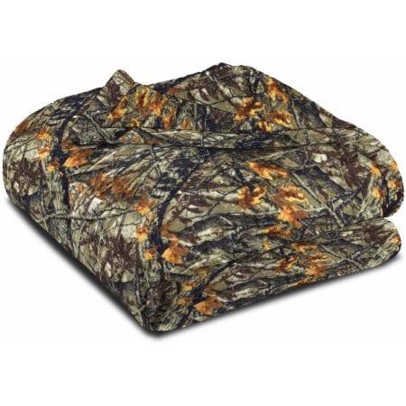 Mainstays Microplush Blanket