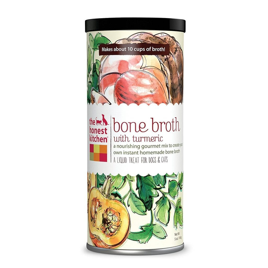 Products to Help Your Dog Heal - Honest Kitchen Bone Broth