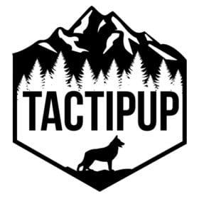 Tactipup Collars