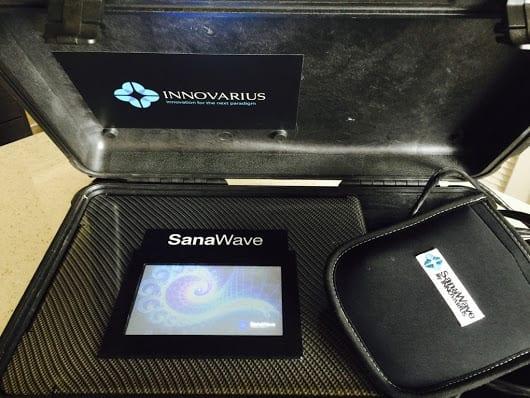 Sanawave