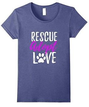 Rescue Adopt Love