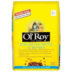 Ol Roy