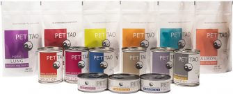 Pet Tao Dog Food