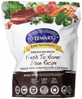 Stewart Dog Food