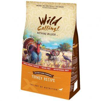 Wild Calling Dog Food