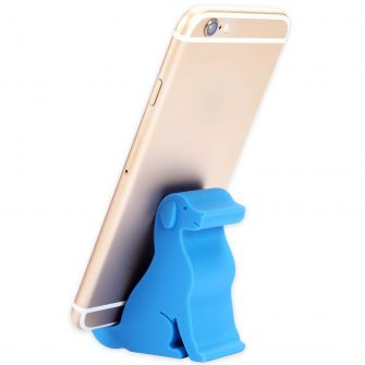 Puppy Shaped Smartphone Stand