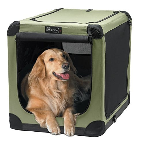 Senior Dog Crate