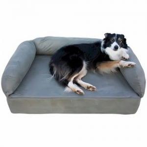 The Best Memory Foam Dog Bed