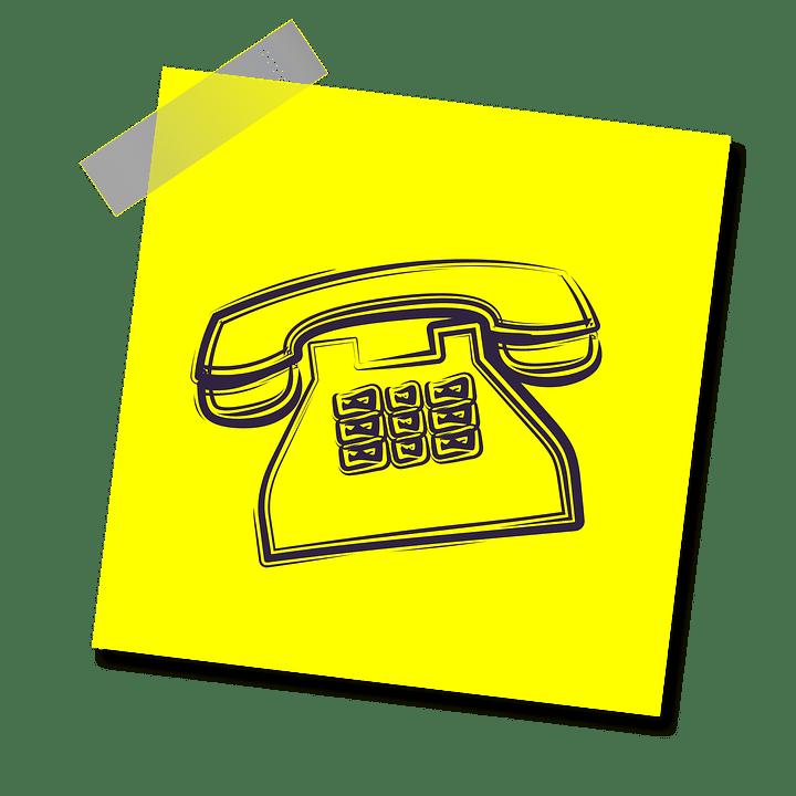 Phone Numbers for Pet Emergencies