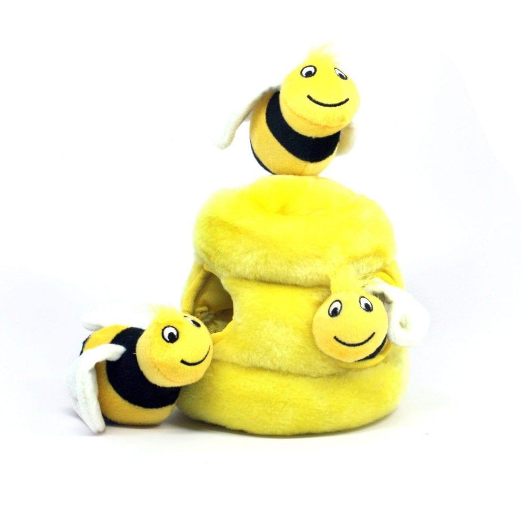 Hide a Bee