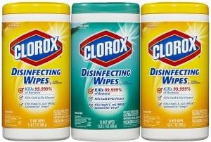 Clorox Wipes