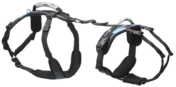 Help 'Em Up Harness for Dogs